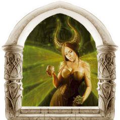 Les fées du zodiaque Render11