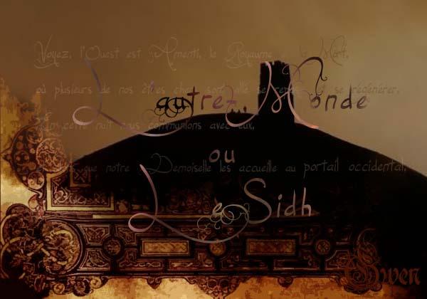 Sidh, l'Autre Monde Sidh11