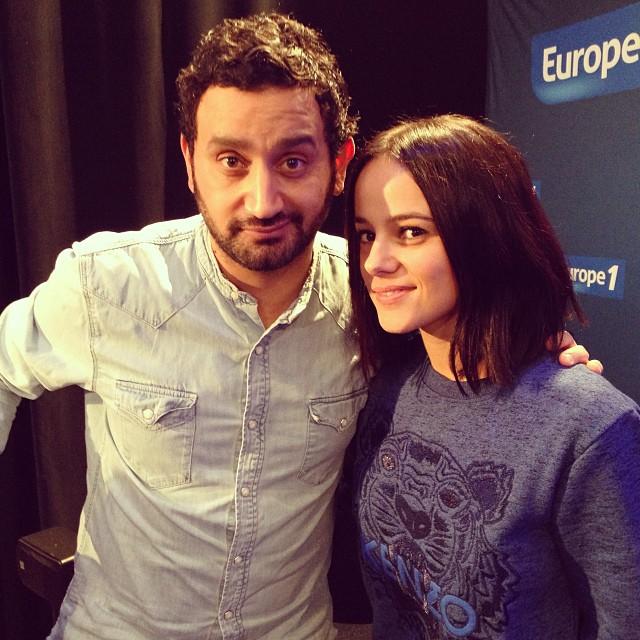 [Radio] Europe1 - Les pieds dans le plat 22/10 092e8910