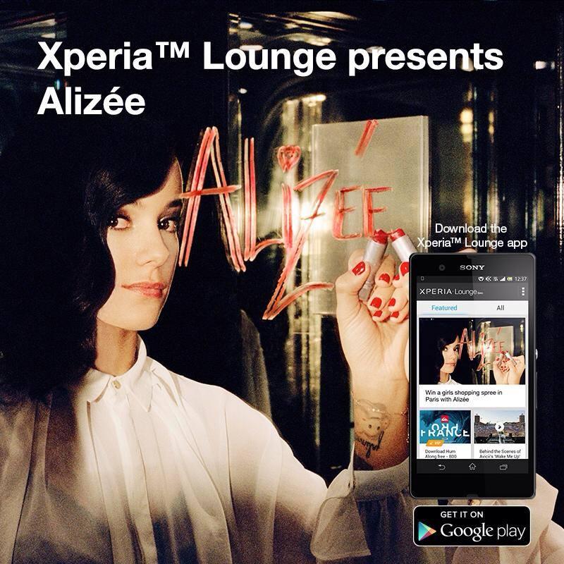 [CONCOURS] Gagnez une virée shopping à Paris avec Alizée !  10006010