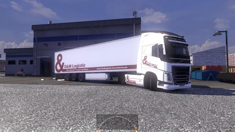 D&M Logistic sucht dich! Trette heute noch Bei! Ets2_010