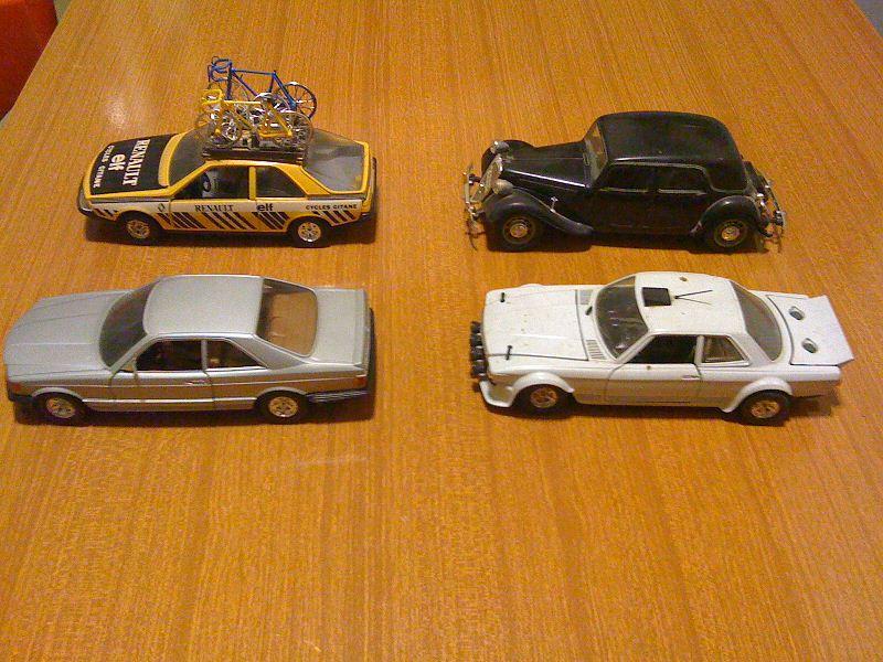 AUTO BBURAGO, POLISTIL, HOT WHEELS 1:24 (33 pezzi in vendita) Img_0139