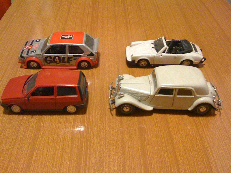 AUTO BBURAGO, POLISTIL, HOT WHEELS 1:24 (33 pezzi in vendita) Img_0141