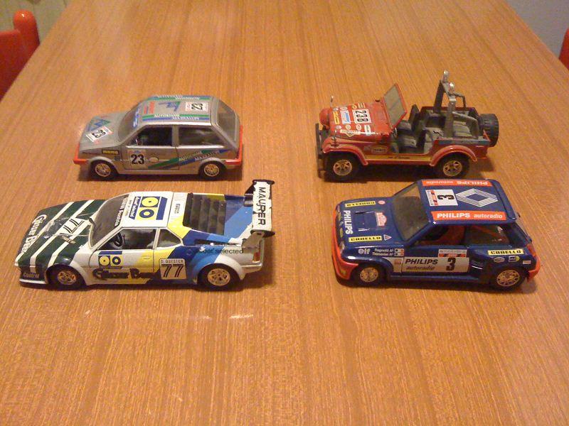 AUTO BBURAGO, POLISTIL, HOT WHEELS 1:24 (33 pezzi in vendita) Img_0143