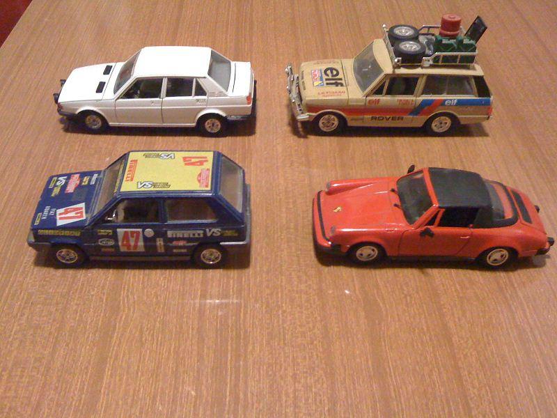 AUTO BBURAGO, POLISTIL, HOT WHEELS 1:24 (33 pezzi in vendita) Img_0144