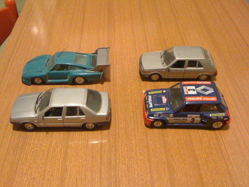 AUTO BBURAGO, POLISTIL, HOT WHEELS 1:24 (33 pezzi in vendita) Img_0146