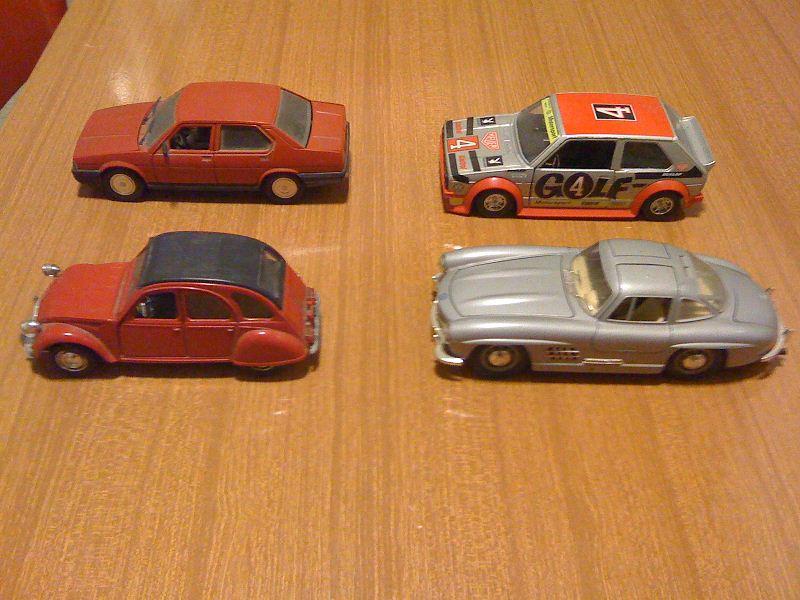 AUTO BBURAGO, POLISTIL, HOT WHEELS 1:24 (33 pezzi in vendita) Img_0148