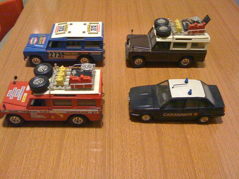AUTO BBURAGO, POLISTIL, HOT WHEELS 1:24 (33 pezzi in vendita) Img_0150