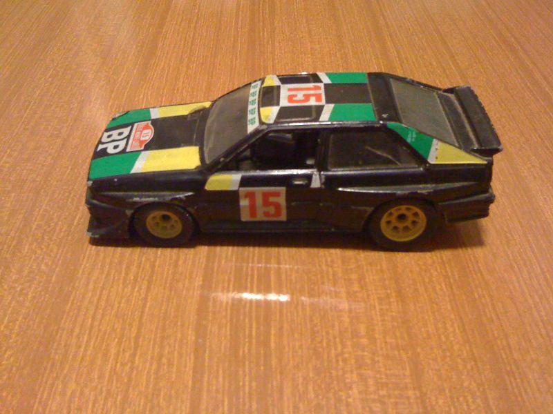 AUTO BBURAGO, POLISTIL, HOT WHEELS 1:24 (33 pezzi in vendita) Img_0152