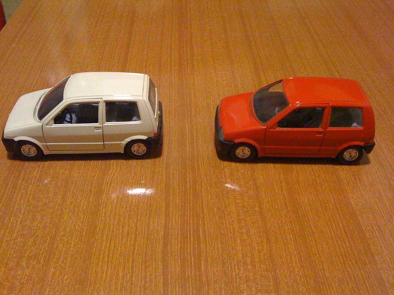 AUTO BBURAGO, POLISTIL, HOT WHEELS 1:24 (33 pezzi in vendita) Img_0154