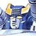 [Fanfic] - Spider-Man: Retour vers le passé | Transformers G1 Rebooted - Page 2 Bluest12