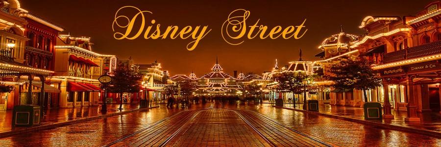 Disney Street
