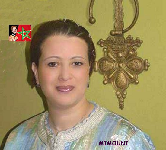 Nadia Yakine, une Marocaine aux elections municipales Allemagne Mimoun10