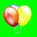 Missions : Ballons de bienvenue + Obtention des tentes + Chapeau de camping + Natation + Minute papillon Ballon10
