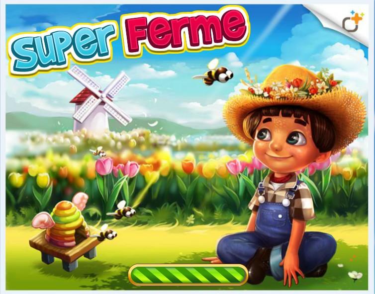 Le design et les nouveautés de Super ferme  - Page 4 Chagem10