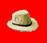Missions : Ballons de bienvenue + Obtention des tentes + Chapeau de camping + Natation + Minute papillon Chapea10