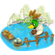 Missions : Canneberges + Resto Thierry + Mlle Sirop et ses fruits + Victoire de canard + Ail Ail Ail M_mare10