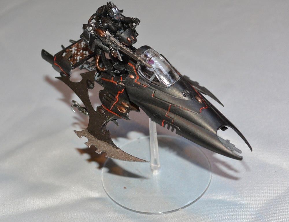 Kabal of Blow Blackberry Hammer 0010