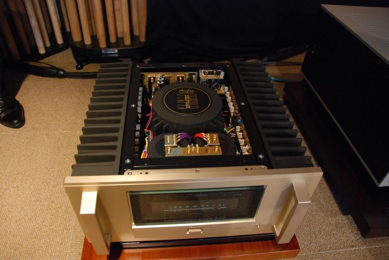 Votre Coin Jeux / Votre Installation Home Cinéma... - Page 4 Accuph11