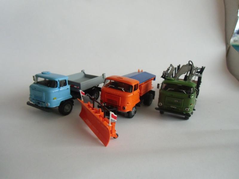 Vergleich zwischen DDR- und aktuellen Modellen Dsci8010