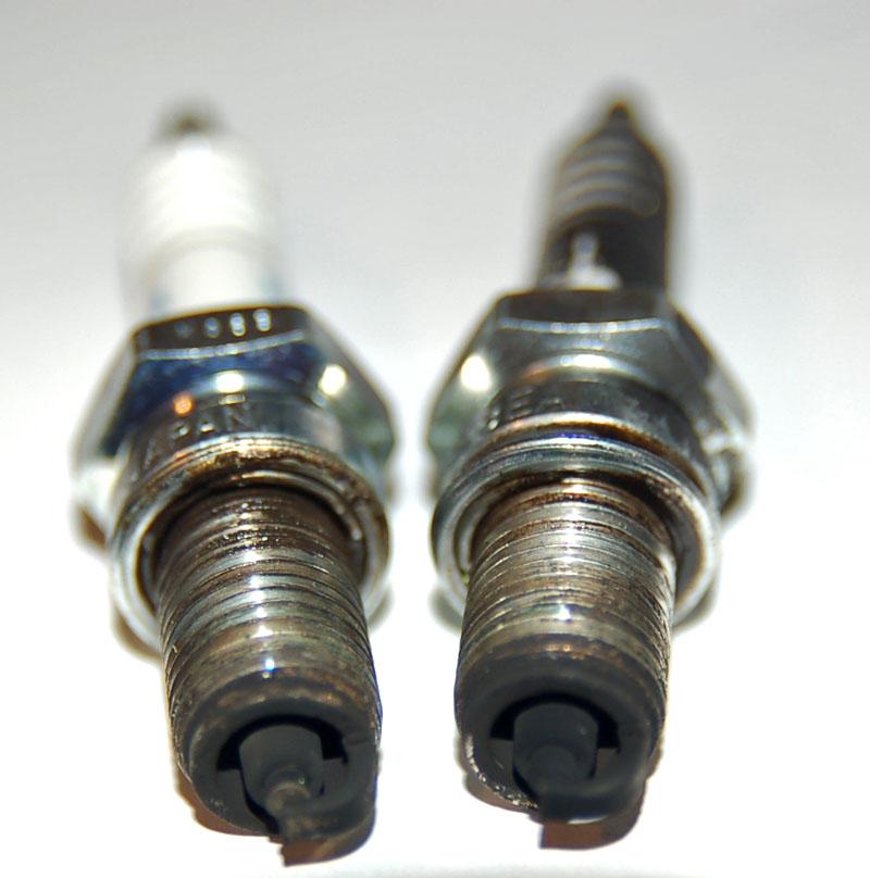 VT600C d'arn0o0 - Echappement et carburation Dsc_1110