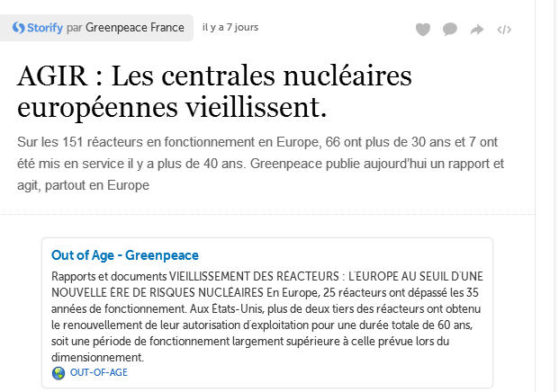 Greenpeace / actualités Agir_l10