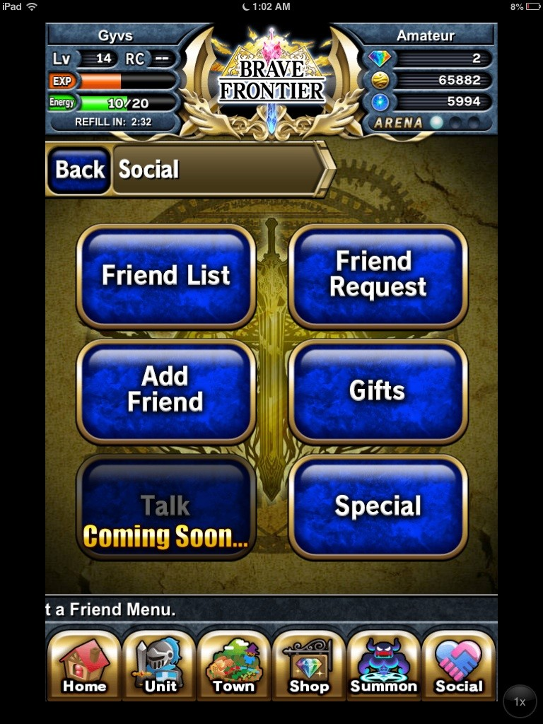 [RPG]Brave Frontier Image25