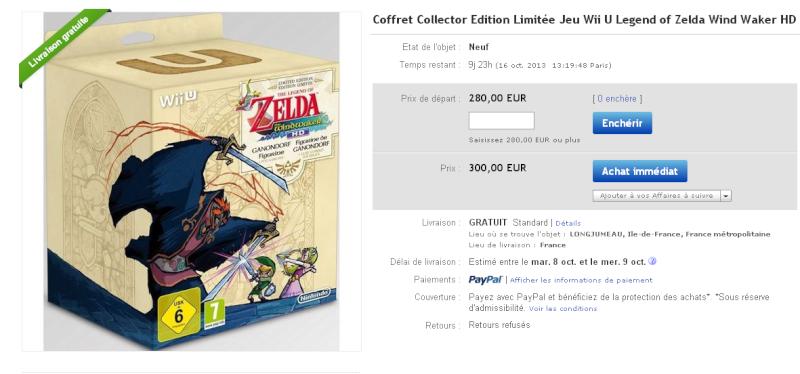 Vu sur ebay il y a 2 minutes ... (O_o') Zelda_10