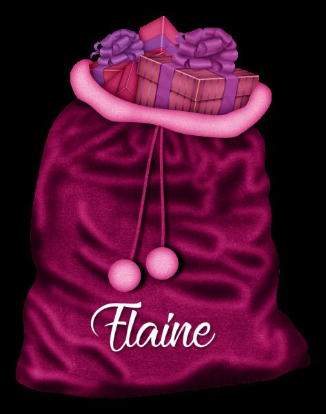 Elaine's Gift Bag Atfohb10