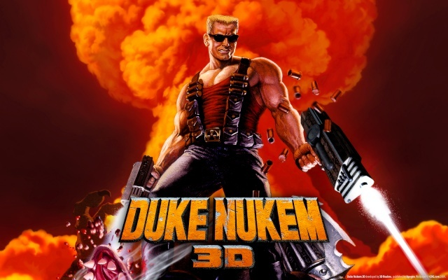 Duke Nukem a 18 ans  Duke-n10