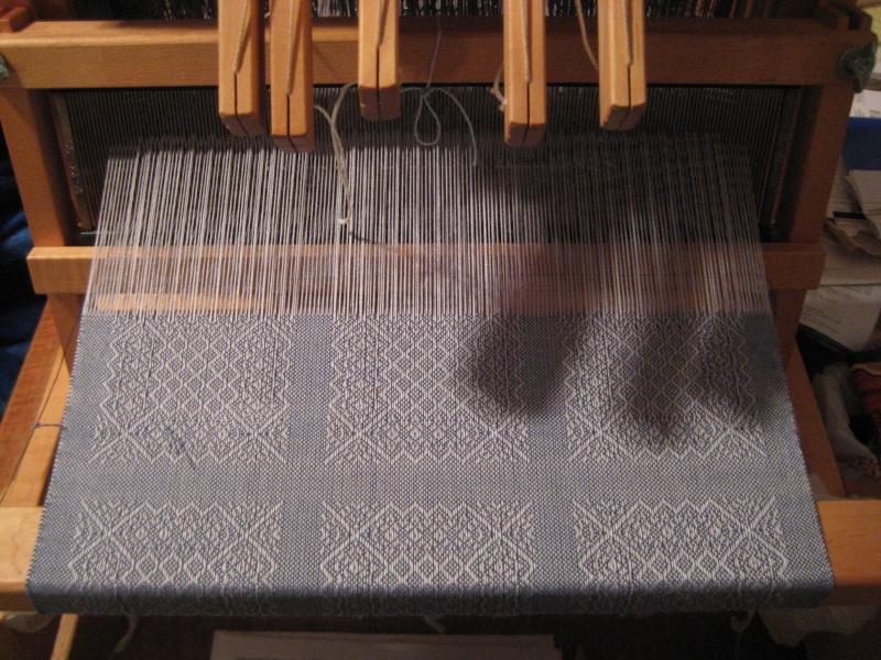Weaving, Loom(s) Img_5310