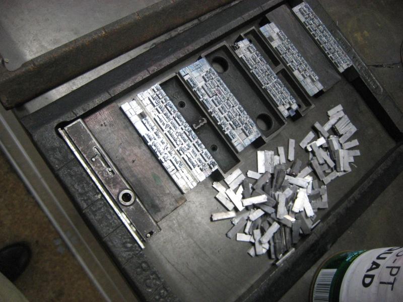 Vintage Letterpress Img_5613