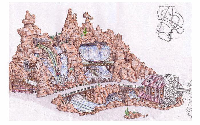 Entretien avec Daniel Delcourt, Directeur général adjoint, Opérations à Disneyland Paris - Page 2 Splash23