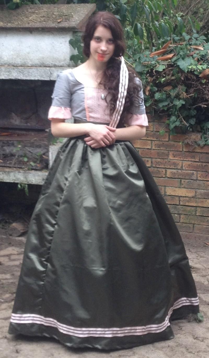 [Terminé] Vampire diaries - 1864 Katherine Pierce Photo11