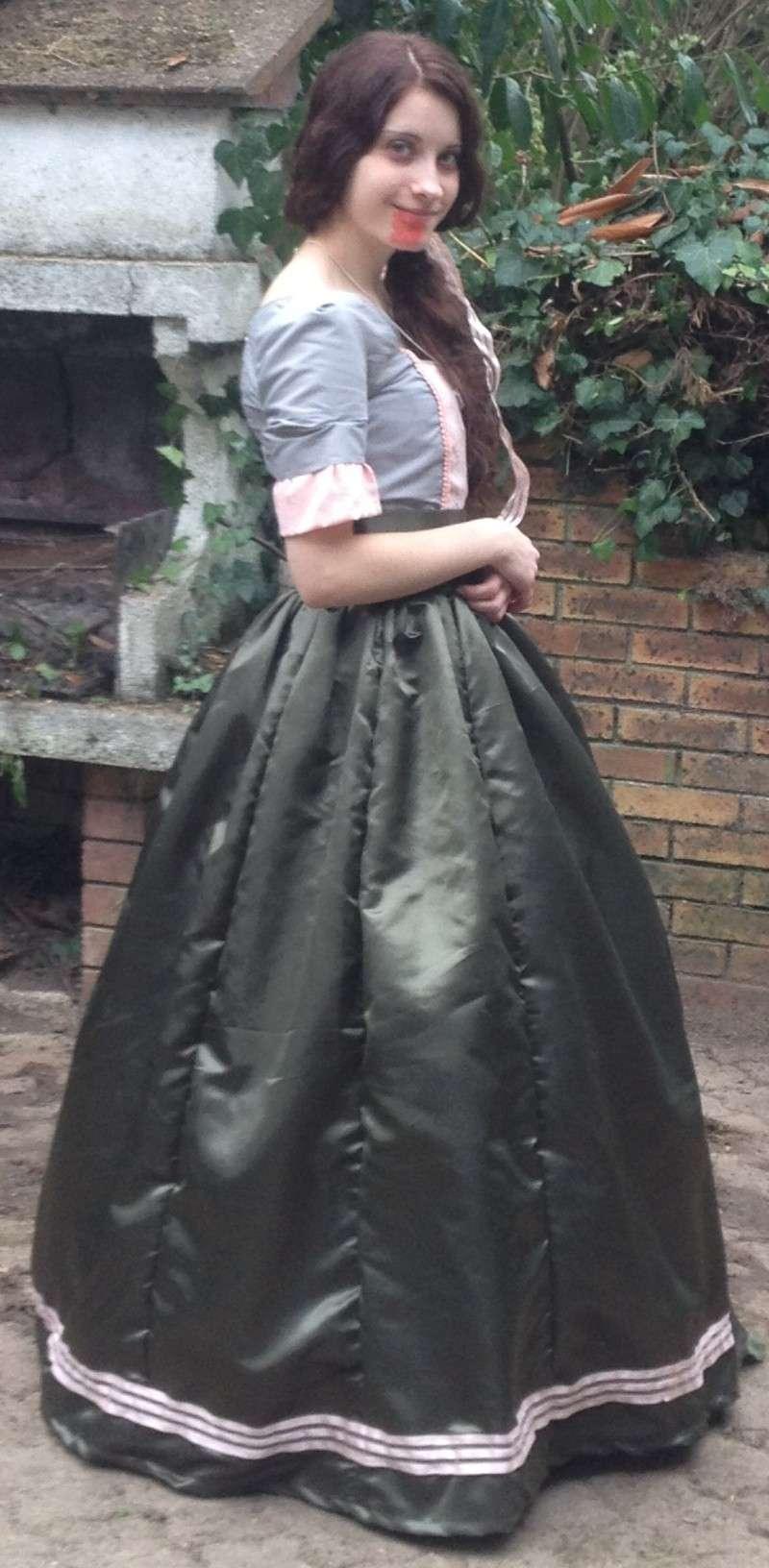 [Terminé] Vampire diaries - 1864 Katherine Pierce Photo_11