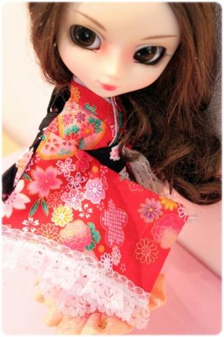 (JSakura)kimono BJD 20141112
