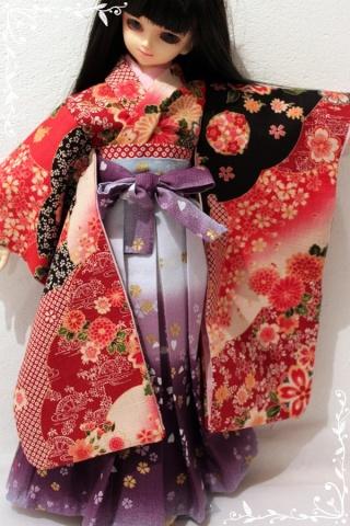 (JSakura)kimono BJD Hgjiim13