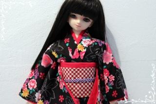 (JSakura)kimono BJD Hgjiim14