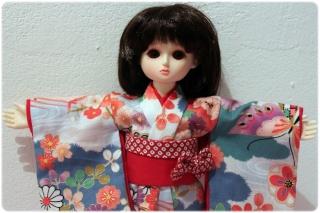 (JSakura)kimono BJD Hgjiim15