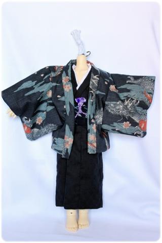 (JSakura)kimono BJD Img_4813