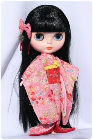(JSakura)kimono BJD Img_4910