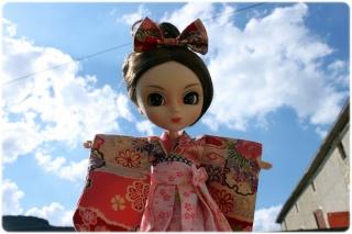 (JSakura)kimono BJD Img_4913