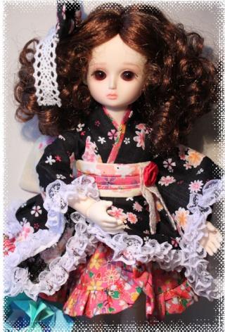 (JSakura)kimono BJD Img_6110