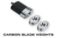 Amortisseur Fuse Carbon Blade ES B_596710