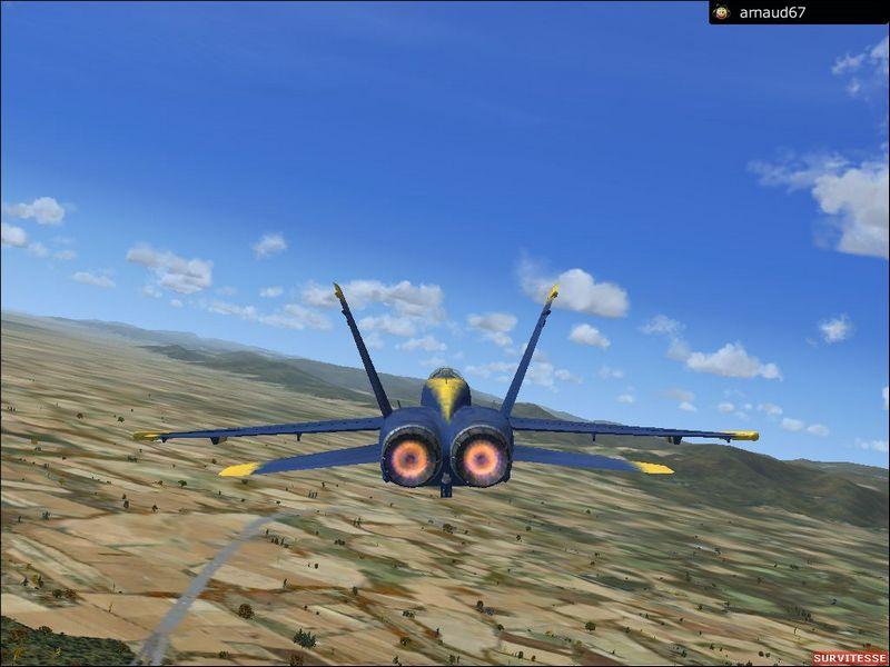 fsx acceleration Vol110