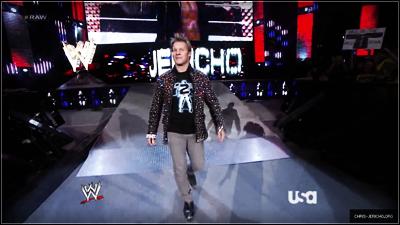#22 - Live Event Raw  410