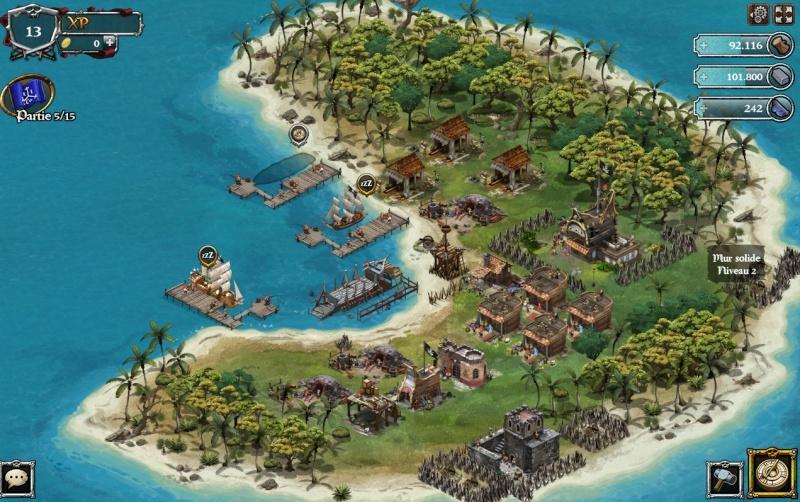 [Concours] L'île de la semaine Pirate11