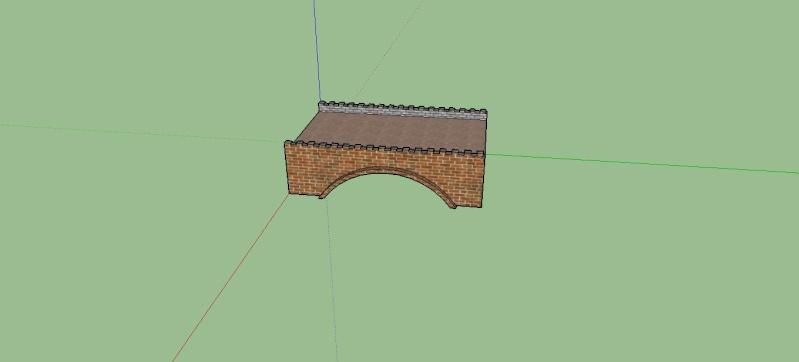 How do I make models in SketchUp Sketch10