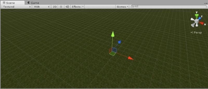 How do I make models in SketchUp Unity_10