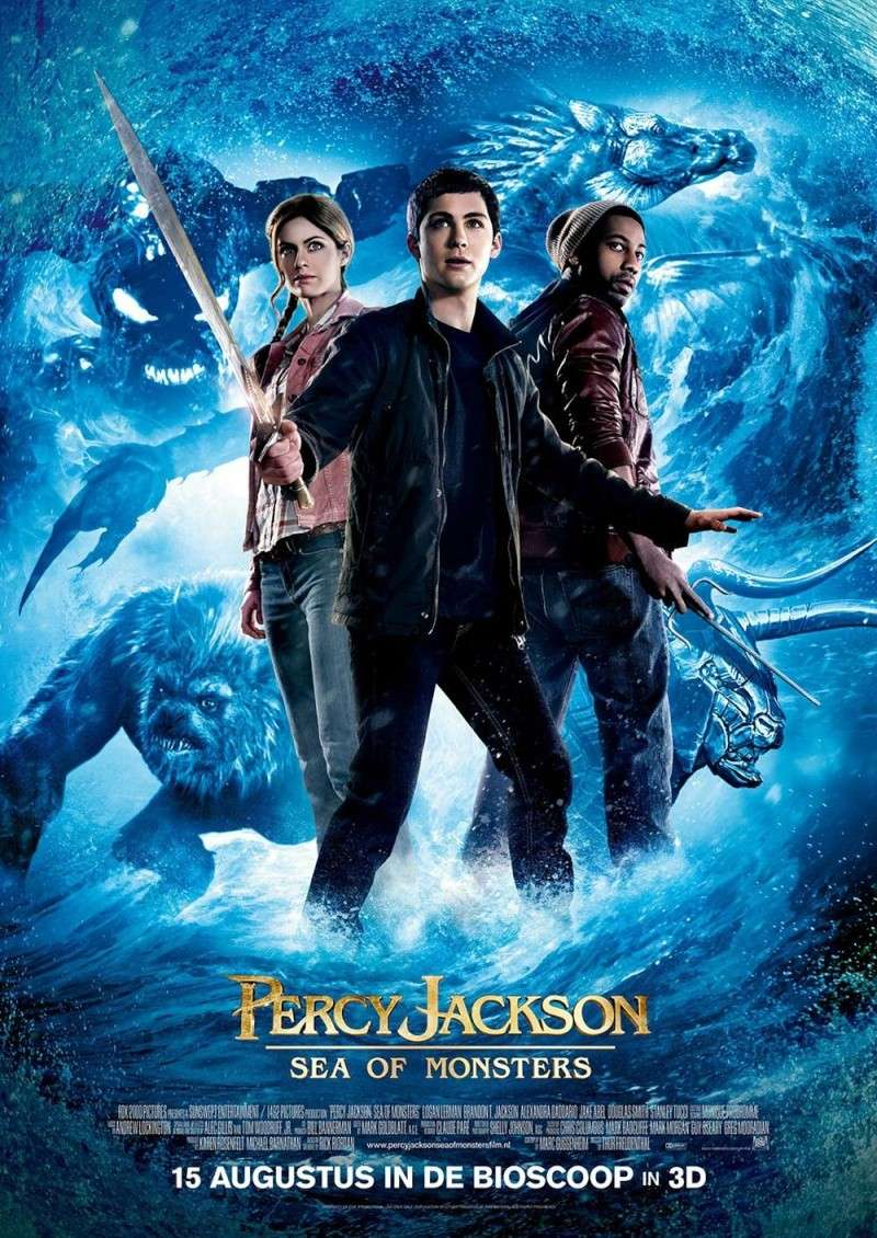 Percy Jackson : Sea of Monster (2013) Percy-10